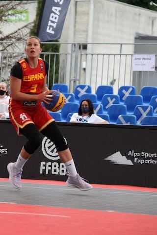 3 Marta Canella (ESP)
