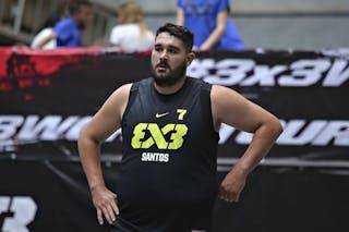 7 Guilherme Rojas (BRA)