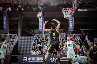 4 郭 Xiao 晓 Guo (CHN)