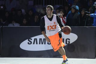 #3 Bucharest (Romania) 2013 FIBA 3x3 World Tour final in Istanbul