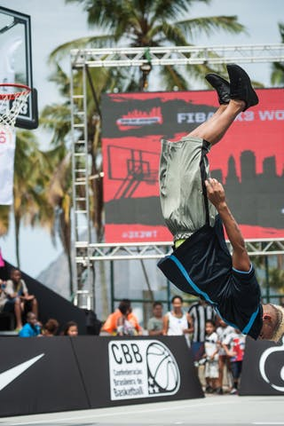 Entertainment, FIBA 3x3 World Tour Rio de Janeiro 2014, Day 2, 28. September.