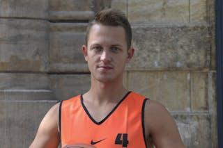#4 Jelgava (Latvia) 2013 FIBA 3x3 World Tour Masters in Prague