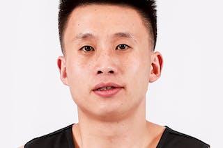 4 Yuxin Ren (CHN)