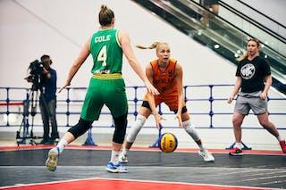 3 Loyce Bettonvil (NED) - Game5_Final_Netherlands vs Australia