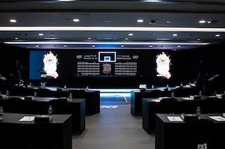 press room jeddqh 2020