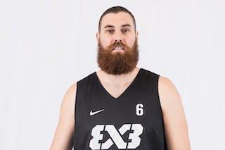 6 Karl Noyer (NZL)