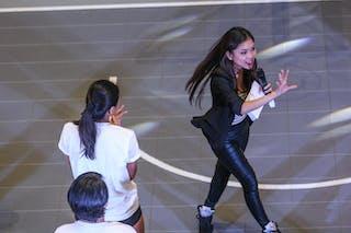 2014. World Tour Manila, 3x3game, 20. July.