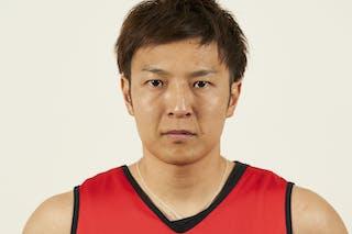 6 Daisuke Kobayashi (JPN)
