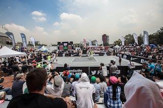 NY Harlem v Denver, 2015 WT Mexico DF, Final, 10 September 2015