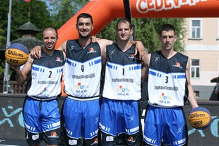 Zagreb (Lipik Challenger 2019)