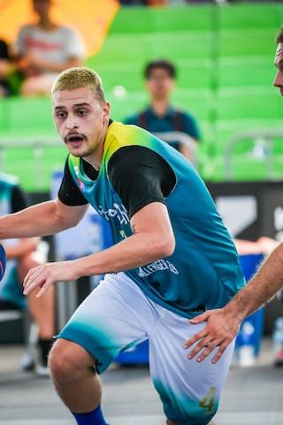 3 Marko Milaković (JPN)