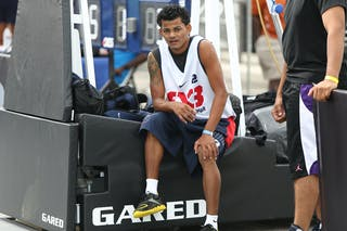 FIBA 3x3 World Tour, New York, August 19