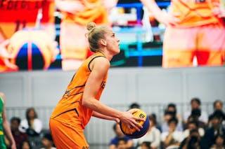11 Jill Bettonvil (NED) - Game5_Final_Netherlands vs Australia