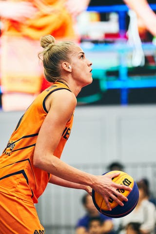 11 Jill Bettonvil (NED) - Game5_Final_Netherlands vs Australia