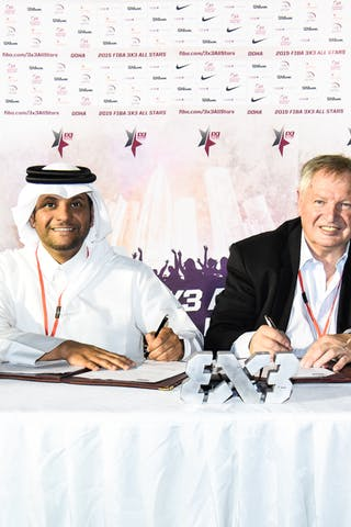 Abu Dhabi world tour