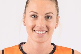 10 Natalie Van Den Adel (NED)