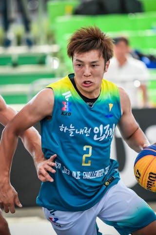 2 Daisuke Kobayashi (JPN)