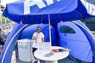 Allianz, 2015 WT Lausanne, 29 August 2015