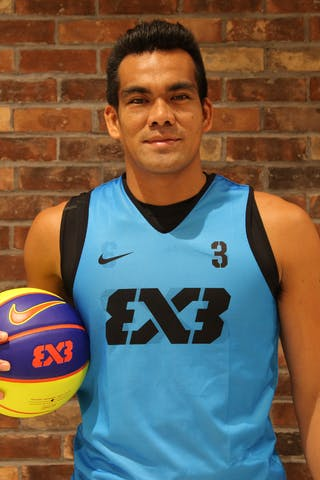 Manuel Vic 3x3 FIBA World Tour 2014 Manila #ManilaNorth #Philippines