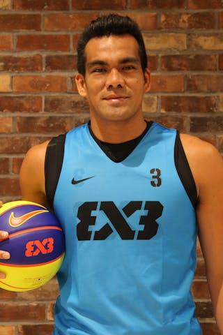 Manuel Vic 3x3 FIBA World Tour 2014 Manila #ManilaNorth #Philippines