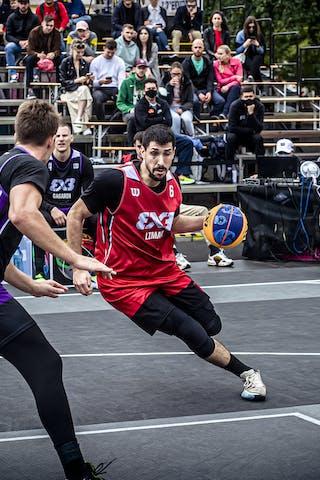 6 Aleksandar Ratkov (SRB)