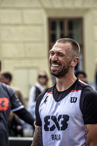 4 Filip Pejovic (SRB)
