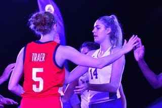 5 Catherine Traer (CAN)
