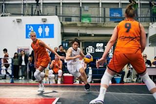 30 Mio Shinozaki (JPN) - Game5_Pool B_Japan vs Netherlands