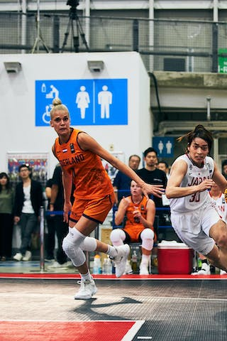 30 Mio Shinozaki (JPN) - Game5_Pool B_Japan vs Netherlands