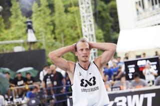 3 Aron Roijé (NED)