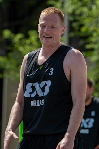 3 Ivan Popovic (SRB)