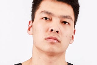 3 Peidong Chen (CHN)