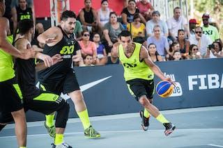 Douglas MOTTA (Brazil) - Team Rio