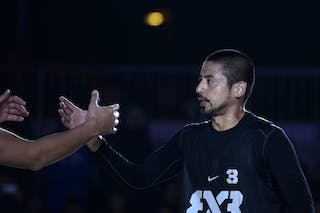 #3 Nagoya (Japan) 2013 FIBA 3x3 World Tour final in Istanbul
