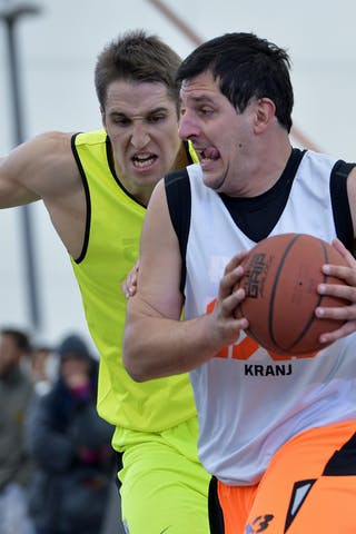 Kranj (Slovenia) 2013 FIBA 3x3 World Tour final in Istanbul