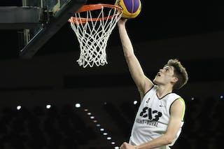 3 Daniel Pieper (CAN)