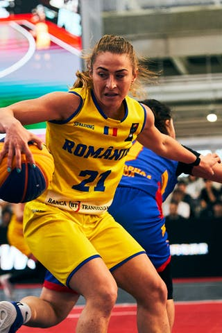 21 Ruxandra-diana Chis (ROU) - Game4_Pool A_Romania vs Mongolia