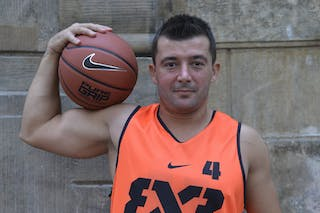 #4 Istanbul (Turkey) 2013 FIBA 3x3 World Tour Masters in Prague