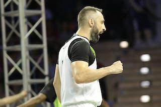4 Angelo Tsagarakis (PHI)