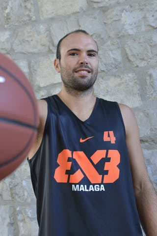#4 Malaga (Spain) 2013 FIBA 3x3 World Tour Masters in Lausanne