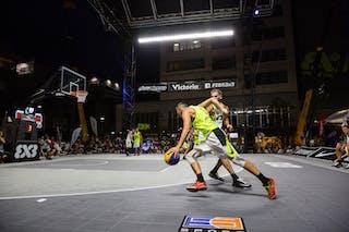 3 Dejan Majstorovic (UAE) - Ljubljana v Novi Sad Al Wahda, 2016 WT Utsunomiya, Semi final, 31 July 2016