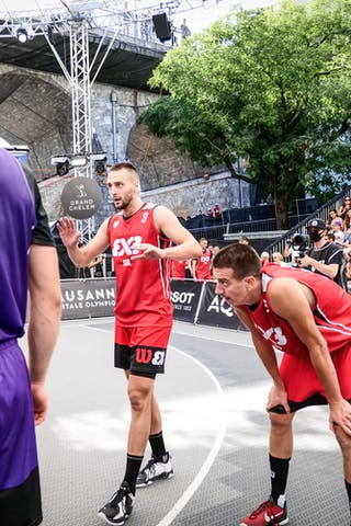 4 Matthias Linortner (AUT) - 3 Marko Brankovic (SRB) - 2 Miroslav Pašajlić (SRB)