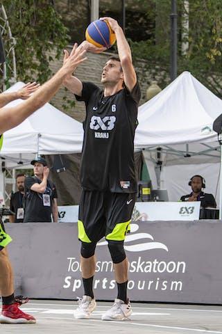6 Igor Tratnik (SLO) - 7 Adin Kavgic (SLO)