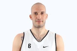 6 Nikola Pavlovic (PHI)