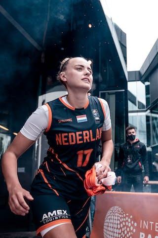 17 Ilse Kuijt (NED)