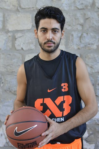 #3 Aachen (Germany) 2013 FIBA 3x3 World Tour Masters in Lausanne