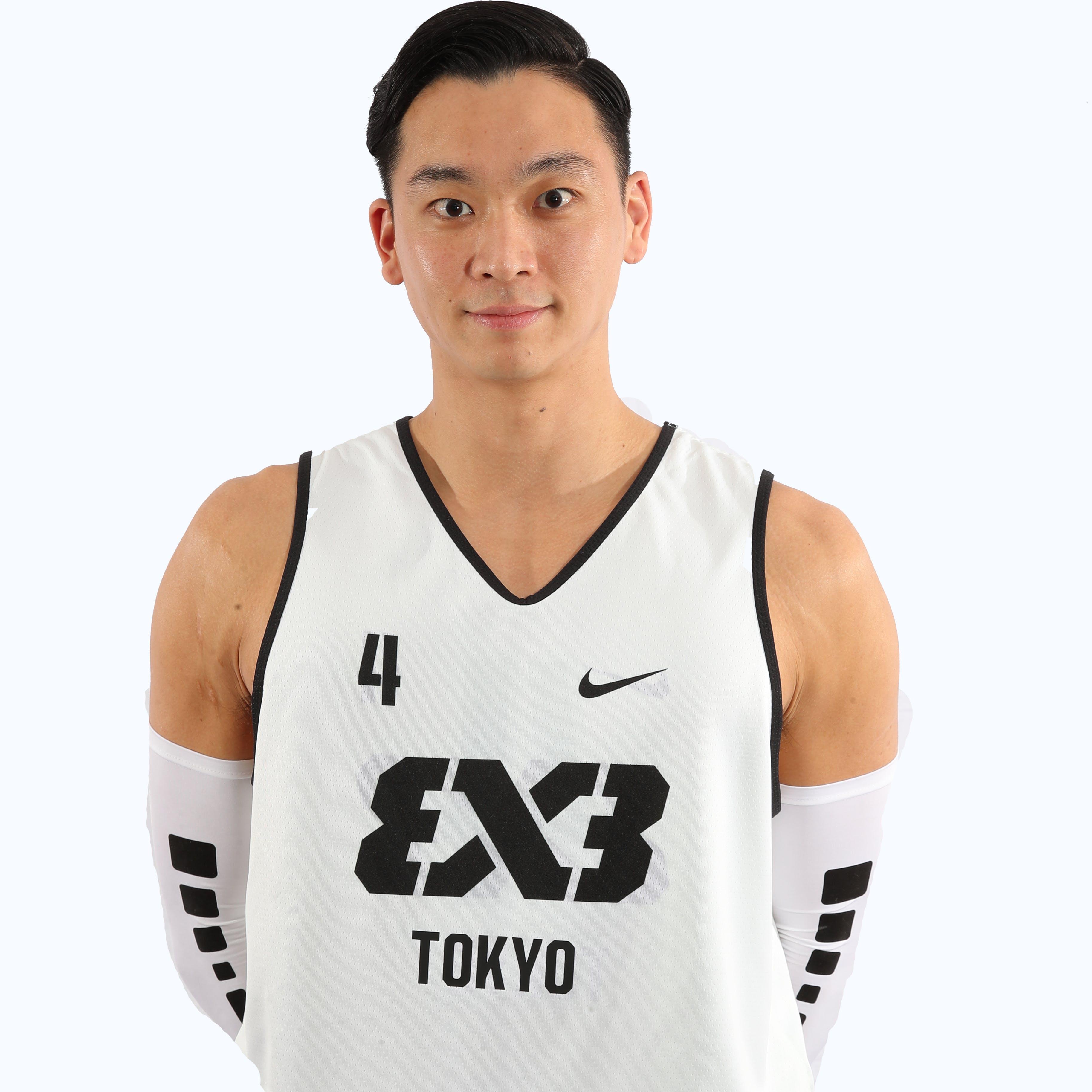 4 Tomoya Ochiai (JPN)