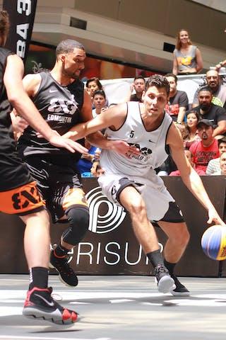 5 Pedro Patekoski (BRA)