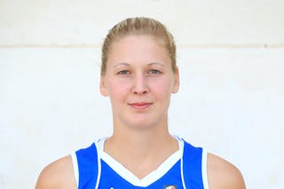 7 Monika Satoranska (CZE)