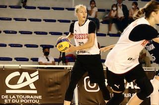 32 Mariia Cherepanova (RUS)